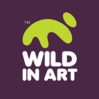 Wild In Art Logo