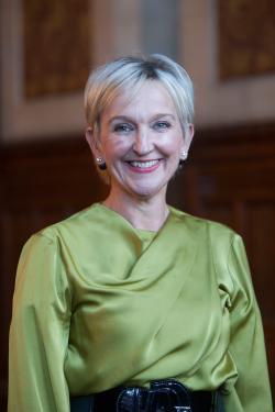 Julie Gaskell