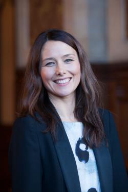 Sarah Bartram
