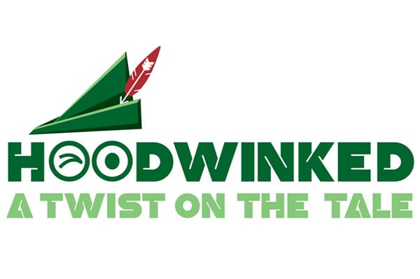 Hoodwinked logo