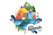 The Big Splash logo
