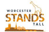 Worcester Stands Tall logo