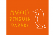 maggies penguin parade logo