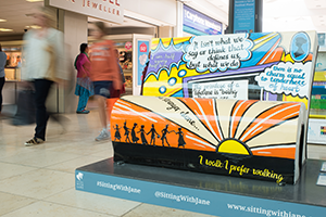 bookbench