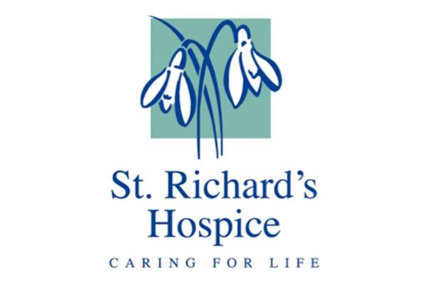 st richards hospice