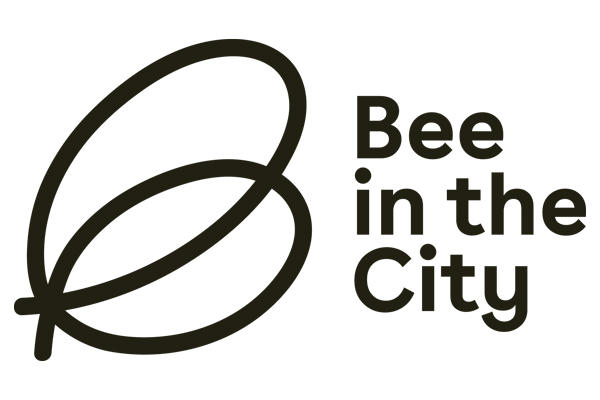 Bee in the City logo
