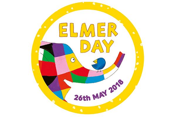 Elmer Day 2018