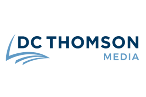 dc thomson media logo