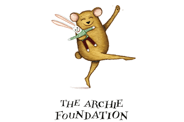 archie foundation logo