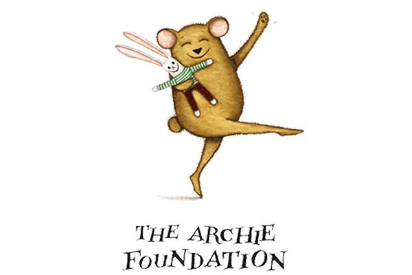 archie foundation logo