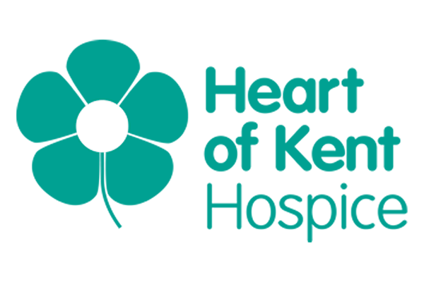 Heart of Kent Hospice logo