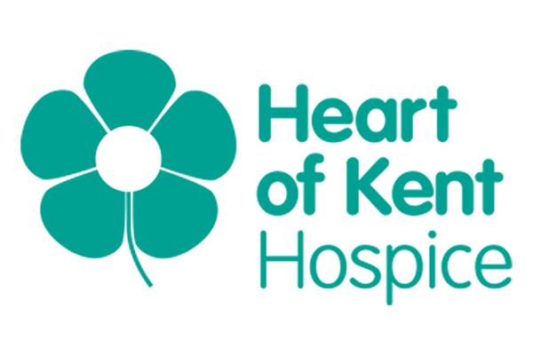 Heart of Kent Hospice logo