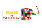 elmer at the elephant logo