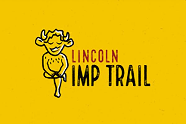 Lincoln IMP Trail logo