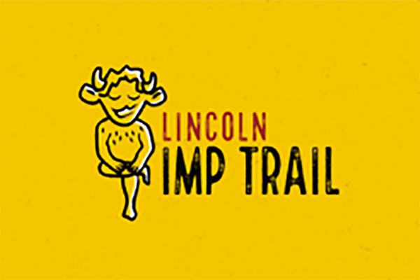 Lincoln IMP Trail logo