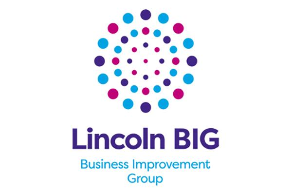 lincoln BIG logo