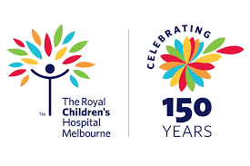 royal children's hospital foundation logo