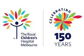 royal children's hospital foundation logo