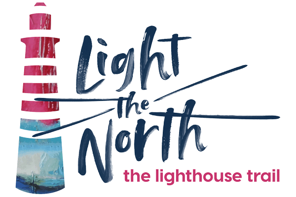 light the north logo