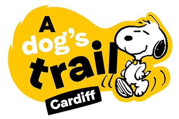 A Dog's Trail logo