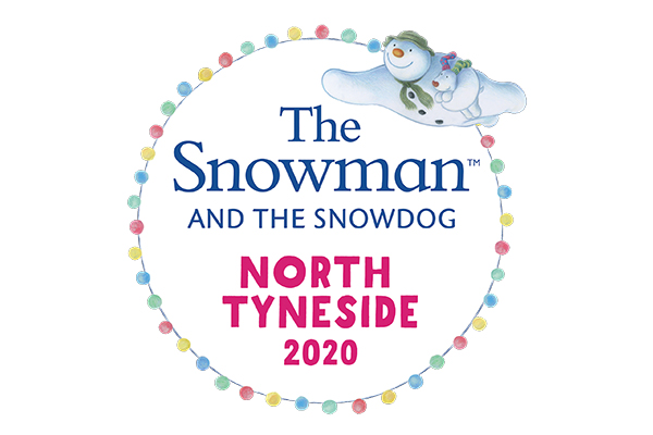 The Snowman and The Snowdog North Tyneside